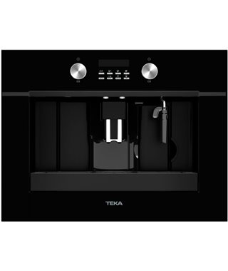 Teka CLC 855 GM NIGHT RIVER BLACK URBAN, 111630004