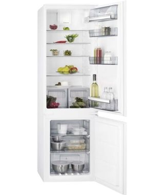 Холодильник Aeg SCR618F6TS