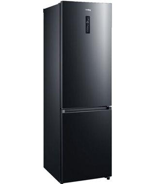 Холодильник Korting KNFC 62029 XN