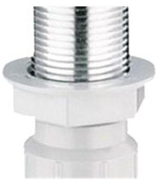 Пластиковая гайка для фиксации колбы дозатора Alveus 1107098