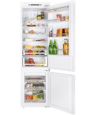 Холодильник Maunfeld MBF193SLFW
