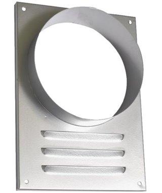 Вентиляционная решетка Elikor 150 круг