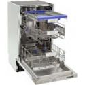 45см Встраиваемые посудомоечные машины